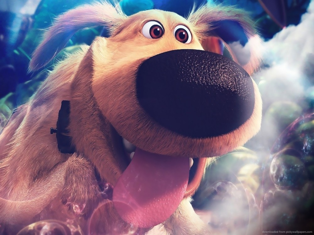the-dog-from-up