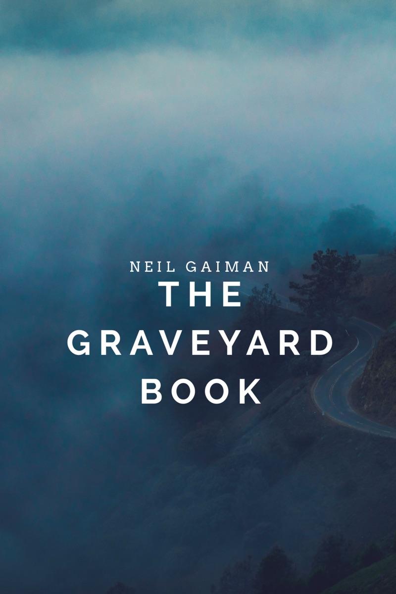Neil Gaiman The Graveyard Book Audiobook